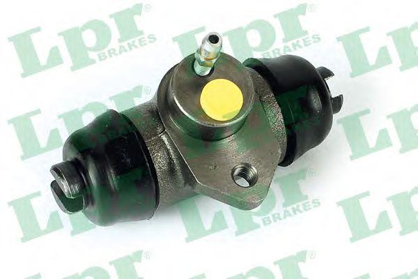 Колесный тормозной цилиндр LPR 4059
