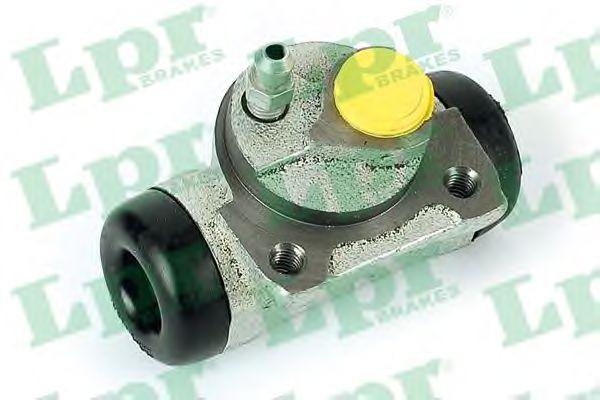 Колесный тормозной цилиндр LPR 4067