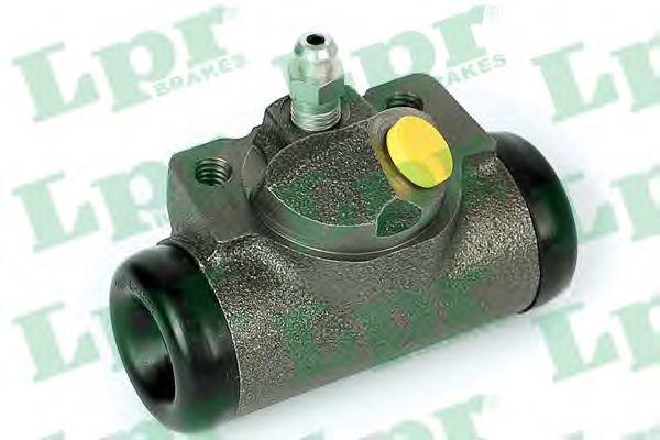 Колесный тормозной цилиндр LPR 4130