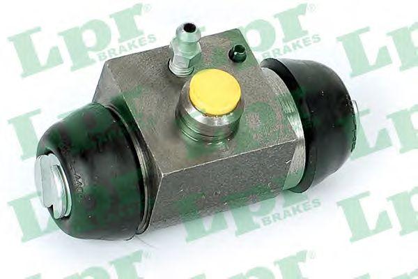 Колесный тормозной цилиндр LPR 4277