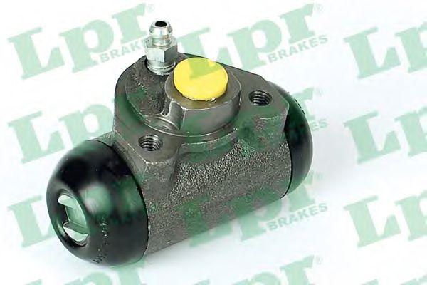 Колесный тормозной цилиндр LPR 4402