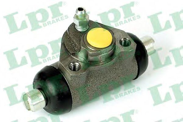 Колесный тормозной цилиндр LPR 4453