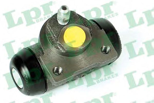 Колесный тормозной цилиндр LPR 4472
