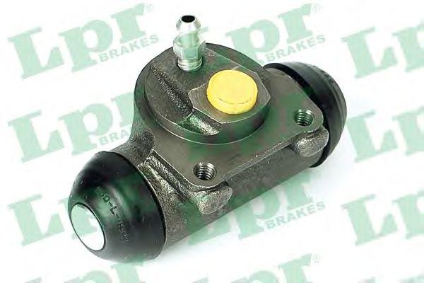 Колесный тормозной цилиндр LPR 4488