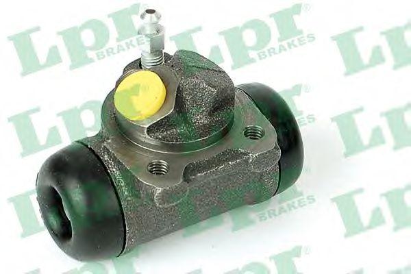 Колесный тормозной цилиндр LPR 4593