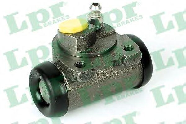 Колесный тормозной цилиндр LPR 4663