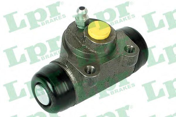 Колесный тормозной цилиндр LPR 4681