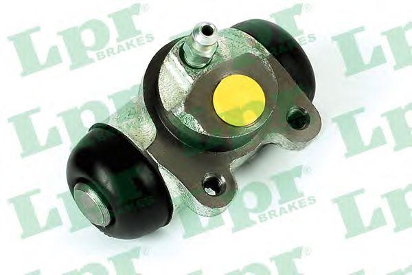 Колесный тормозной цилиндр LPR 4688