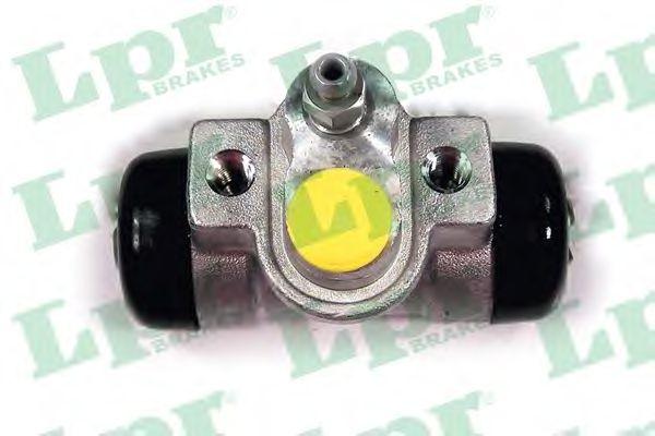 Колесный тормозной цилиндр LPR 4861