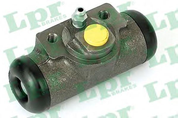 Колесный тормозной цилиндр LPR 5099