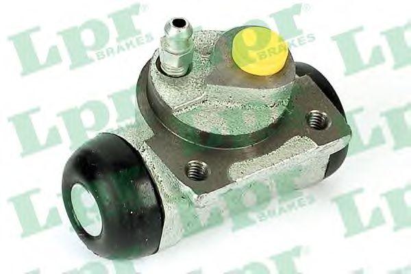Колесный тормозной цилиндр LPR 5103