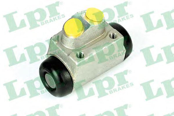 Колесный тормозной цилиндр LPR 5107