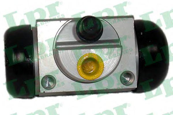 Колесный тормозной цилиндр LPR 5189