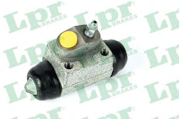 Колесный тормозной цилиндр LPR 5305