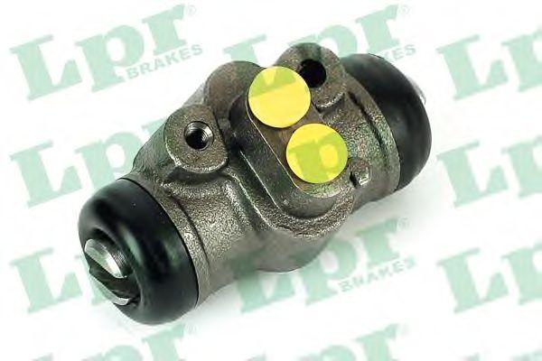 Колесный тормозной цилиндр LPR 5534