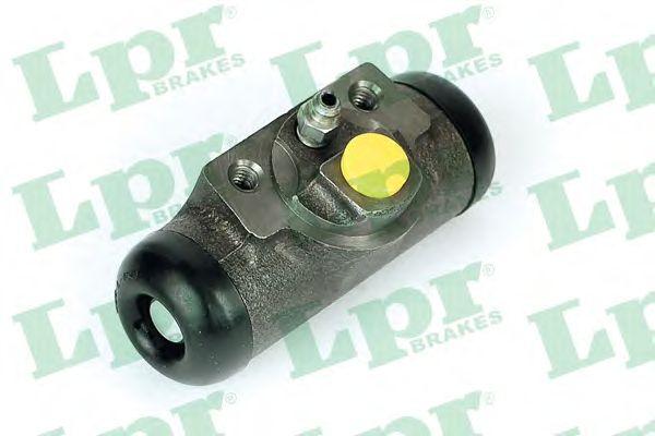 Колесный тормозной цилиндр LPR 5539