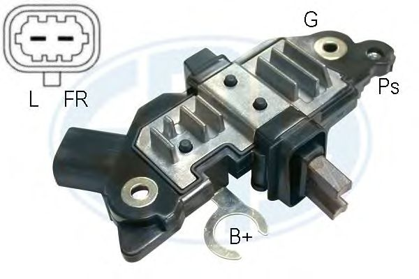 Регулятор генератора ERA 216016