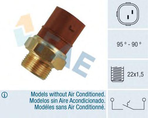 Датчик включения вентилятора FAE 36270
