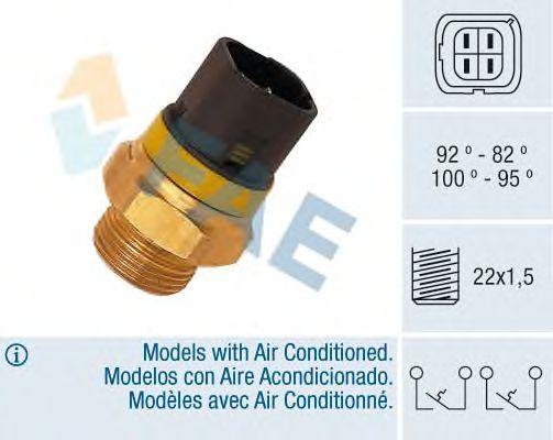 Датчик включения вентилятора FAE 37990