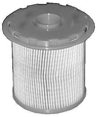 Топливный фильтр MEAT & DORIA 4247