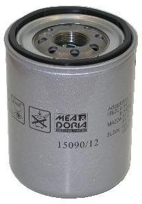 Масляный фильтр MEAT & DORIA 15090/12