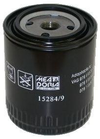 Масляный фильтр MEAT & DORIA 15284/9