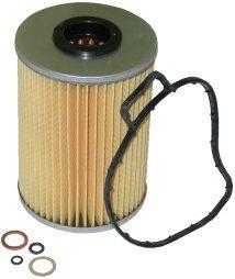 Масляный фильтр MEAT & DORIA 14041