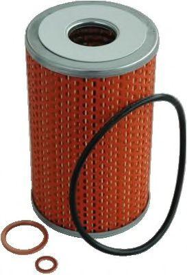 Масляный фильтр MEAT & DORIA 14034