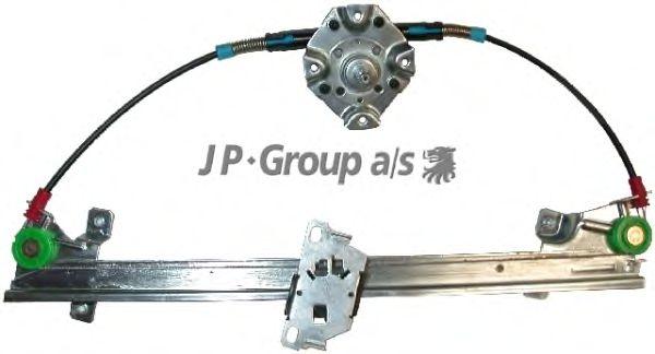 Стеклоподъемник JP GROUP 1288100180