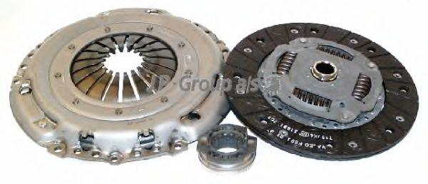 Комплект сцепления JP GROUP 1130403810