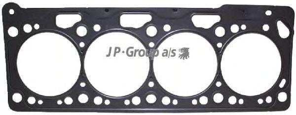 Прокладка головки блока цилиндров (ГБЦ) JP GROUP 1119300500