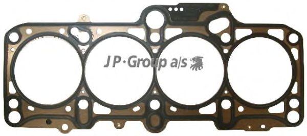 Прокладка головки блока цилиндров (ГБЦ) JP GROUP 1119302300