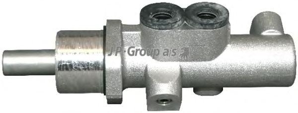 Главный тормозной цилиндр JP GROUP 1261102000