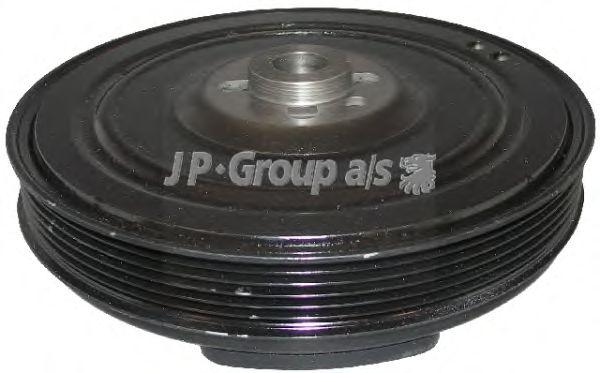 Шкив коленвала JP GROUP 1118302100