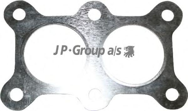 Прокладка, труба выхлопного газа JP GROUP 1121101400