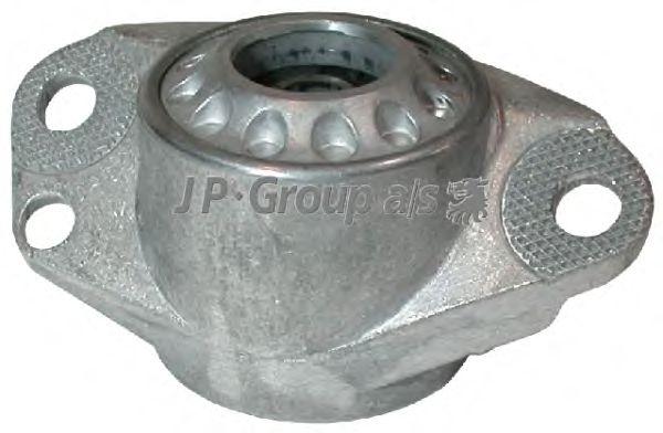 Опора стойки амортизатора JP GROUP 1152300600
