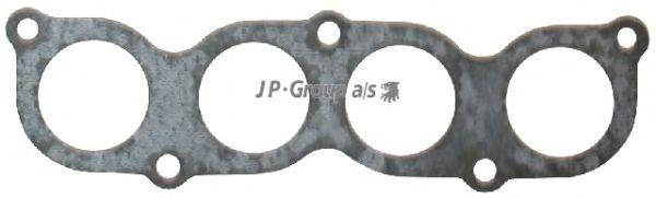 Прокладка впускного коллектора JP GROUP 1219601500