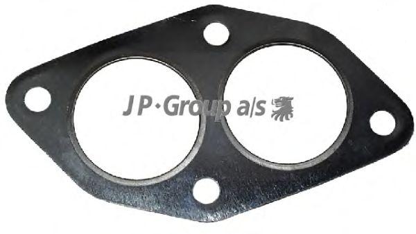 Прокладка, труба выхлопного газа JP GROUP 1121102300
