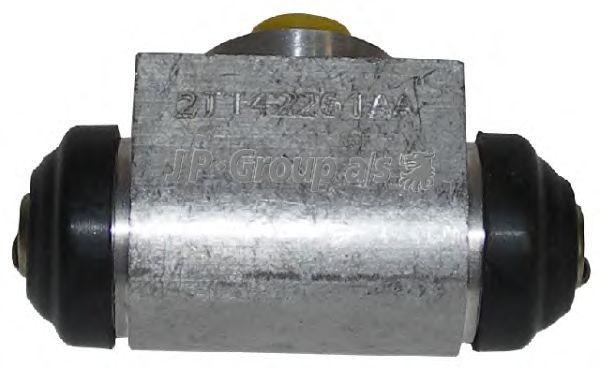Колесный тормозной цилиндр JP GROUP 1561301800