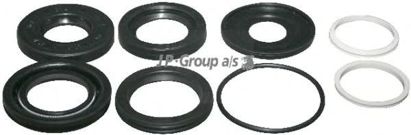 Ремкомплект рулевого механизма JP GROUP 1544350410