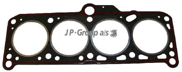 Прокладка головки блока цилиндров (ГБЦ) JP GROUP 1119303300