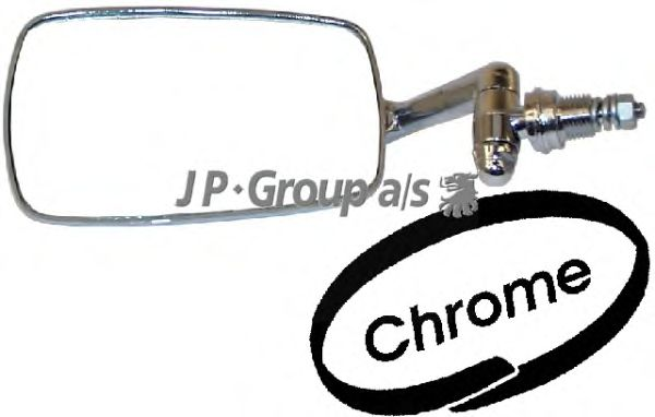 Зеркало заднего вида JP GROUP 8189100576