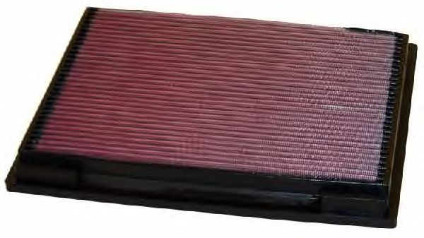Воздушный фильтр K&N Filters 33-2048