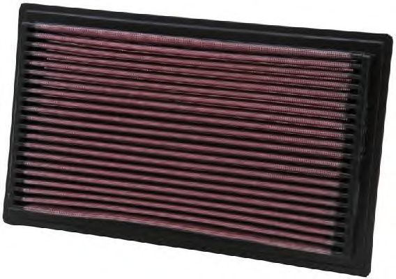 Воздушный фильтр K&N Filters 33-2075