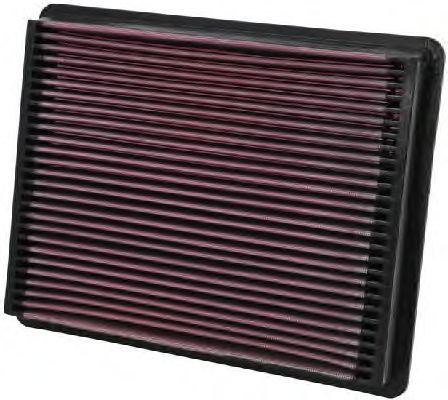 Воздушный фильтр K&N Filters 33-2135