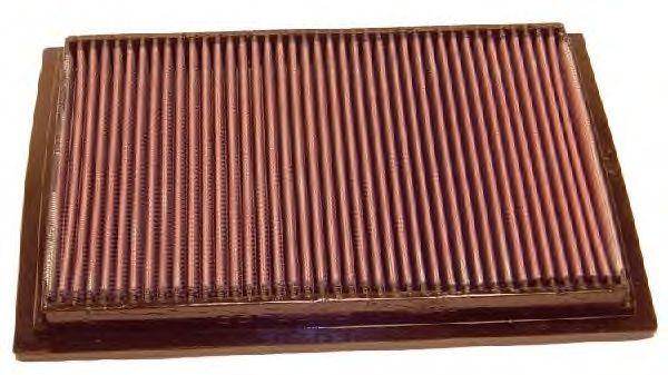 Воздушный фильтр K&N Filters 33-2203