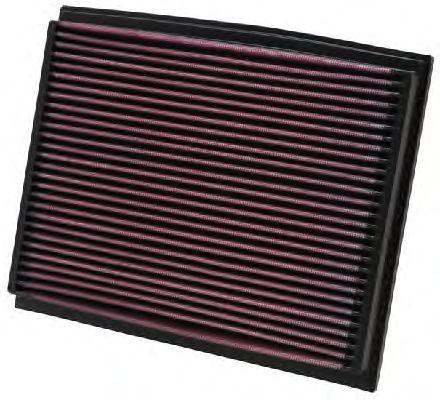 Воздушный фильтр K&N Filters 33-2209
