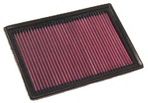 Воздушный фильтр K&N Filters 33-2293
