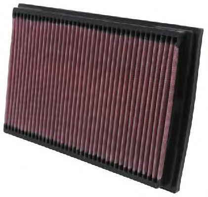 Воздушный фильтр K&N Filters 33-2221