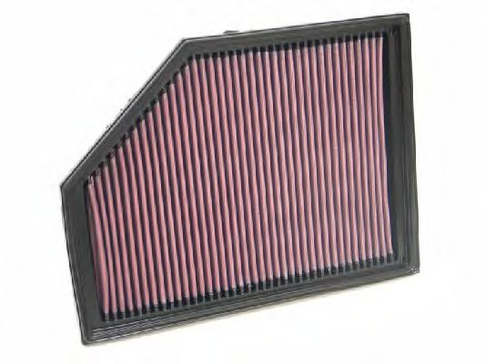Воздушный фильтр K&N Filters 33-2328